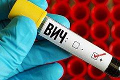 В Санкт-Петербурге скончалась ВИЧ-инфицированная девочка