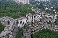 Вместо долгостроя в Балашихе построят больницу