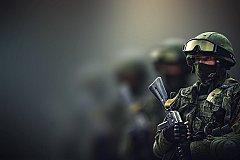 Армия России в тройке сильнейших в мире