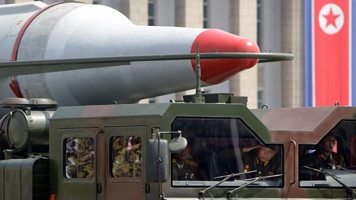 Грибница ядерного гриба: Роман Носиков о том, почему мы не понимаем Корею фото 3