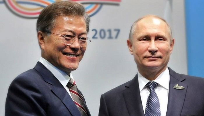 Ситуация обостряется: вКНДР выступили сгрозным заявлением, обещая больше «ядерных подарков»