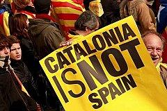 Референдум о независимости одобрен парламентом Каталонии