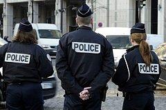 В пригороде Парижа снова найдена взрывчатка