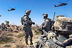 Американцы эвакуировали в Сирии главарей ИГ