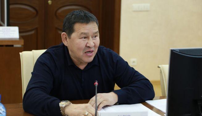 Депутат якутского парламента Николай Румянцев. Фото: vse42.ru