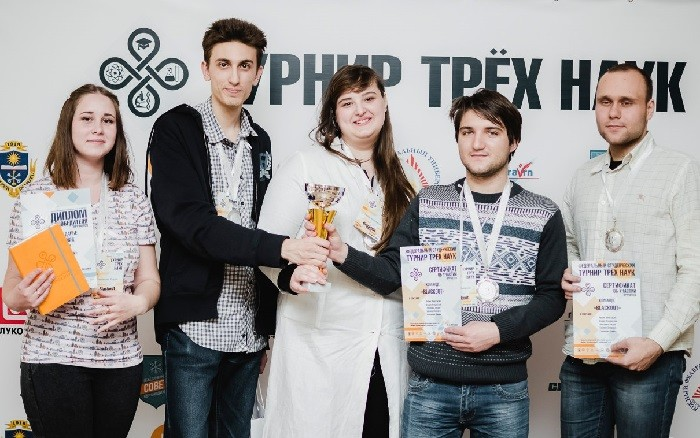 Финал Федерального Студенческого Турнира Трёх Наук 2017 пройдет в Воронеже 14-18 сентября фото 2