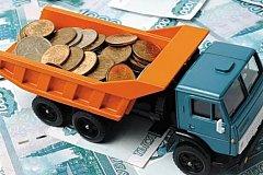 Вместо транспортного налога могут ввести экологический сбор