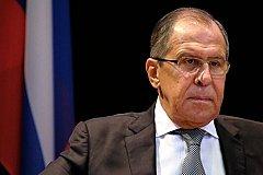 Тождественная дипломатичность России и Америки