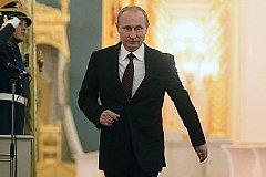 Как Путин будет выдвигаться на новый срок