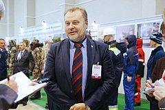 Ущерб Коршунова ФСИН оценён в 160 миллионов рублей