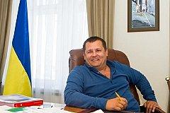 Мэр Днепра к приезду Саакашвили снял запрет на гастроли передвижных цирков