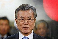 Южная Корея выступает против ядерного оружия