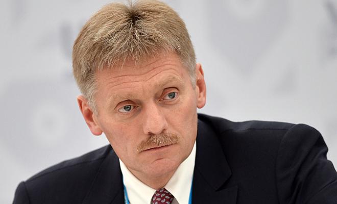Песков: РФ неотказалась отпомощи Донбассу