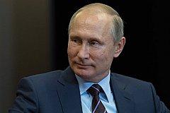 «Focus» принёс извинения Путину