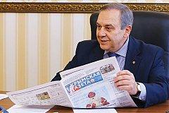 Крымского вице-премьера не пустили в Польшу