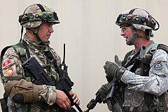 Военные Черногории и НАТО провели совместные учения на море