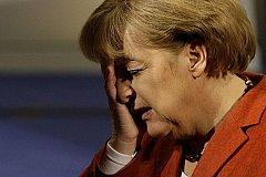 Пенсионерку обвиняют в попытке нападения на Меркель