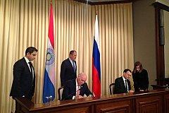 Мирный атом России и Парагвая