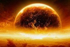 Есть у света конец, нет у Светы конца или представление о светопреставлении