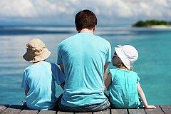 Отцам-одиночкам в Крыму выдадут маткапитал