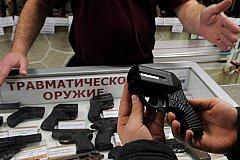 Российских обладателей оружия ждут кардинальные перемены