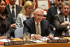 Тиллерсон: Москва нарушила обязательства по нераспространению оружия