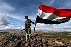87% территории Сирии освобождено от ИГ