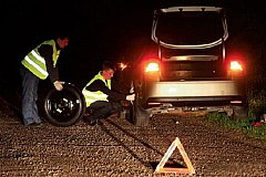 Поправки в ПДД о светоотражающей одежде для водителей подготовлено МВД РФ