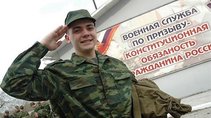 ВКостроме начинается осенний призыв