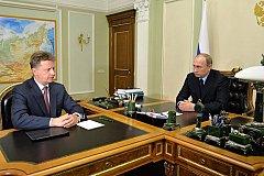 Главе Минтранса РФ Соколову объявлено дисциплинарное взыскание