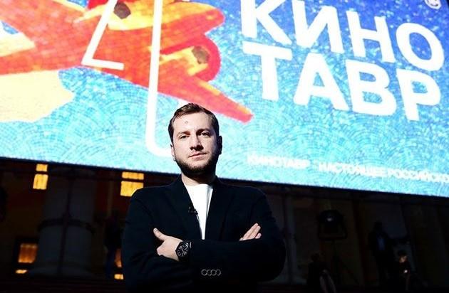 Режиссер Резо Гигинеишвили. Фото:  aif.ru