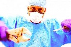 В УК РФ хотят внести статью об ошибках врачей