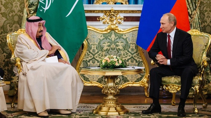 Госдеп США одобрил реализацию Саудовской Аравии ПРО THAAD