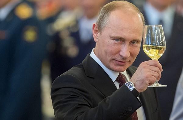«Целая вереница»: известны планы Владимира Путина надень рождения