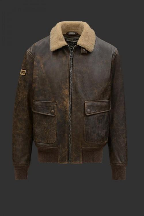 Putin Jacket (Куртка Путина) стоимостью 1,7 тысяч долларов. Фото: mc.bk55.ru