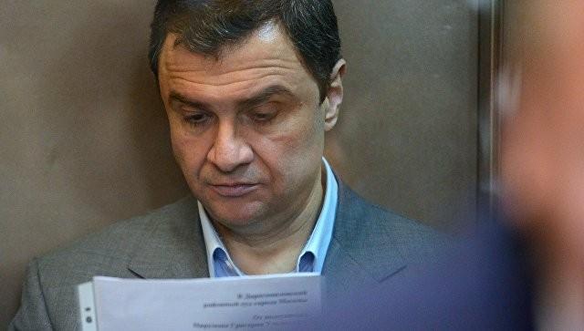 Бывший заместитель министра культуры Григорий Пирумов. Фото: ria.ru