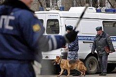В Чебоксарах эвакуируют школы