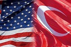 Американцам в Турцию въезд запрещен