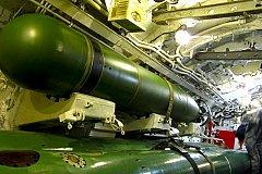 Россия готовит самого опасного «убийцу авианосцев»