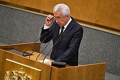 Врио Дагестана готов отчитываться «за каждый рубль»