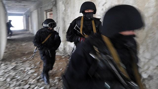 ИГИЛ готовило теракт наконцерте Киркорова