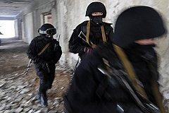 В ходе совместной спецоперации ФСБ и МВД пресечены теракты в Москве и Махачкале