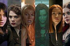 У женщин Marvel будет собственный фильм