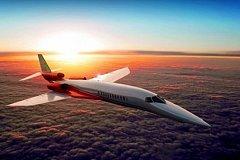«Сын Конкорда»: сверхзвуковой Spike S-512 впервые поднялся в небо