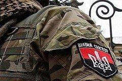 Активист «Правого сектора» задержан в Ростове-на-Дону