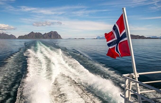 Россия закрыла Баренцево море или вторая Тюленья война фото 2