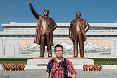The Daily Mail опубликовал правдивые фотографии Северной Кореи