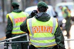 Вооруженный ножом преступник в Мюнхене напал на прохожих