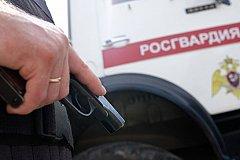 ЧП в Росгвардии. В Чечне офицер расстрелял четырех сослуживцев.