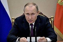 Путин рассказал, почему россиянам задерживают зарплаты